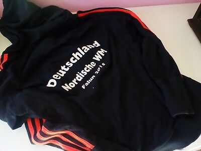 DSV Trainingsjacke adidas#Deutschland