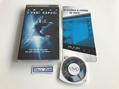 The One (Jet Li...) - UMD Video - Sony PSP - FR/EN/ITA/SPA