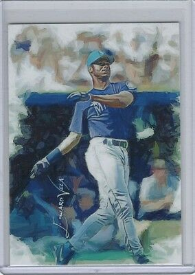 3216544bbb KEN GRIFFEY JR. Limited edition toon art - $100.00 | PicClick