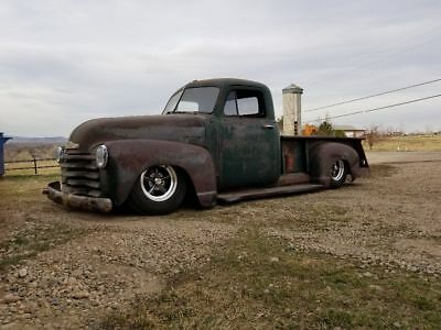 1953 Chevrolet Other Pickups  1953 chevy pickup