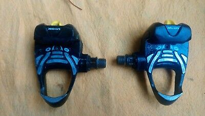 Clipless LOOK Road pedals