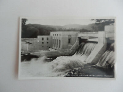 The Power House Of The Hydro Electric Scheme Pitlochry ( J B White Ltd ) 5708