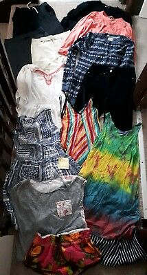 Massive Bundle Of Girls Clothes 12-13-14years #294 NUTMEG MISS EVIE BAY M&S NEXT