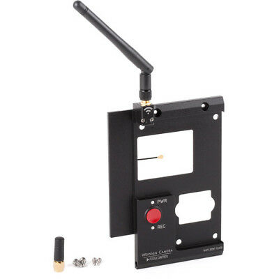 Wooden Camera Wi-Fi Side Plate for RED WEAPON/SCARLET-W/RAVEN 228800