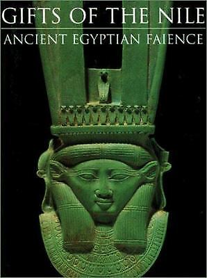 Gifts of the Nile : Ancient Egyptian Faience  (ExLib)