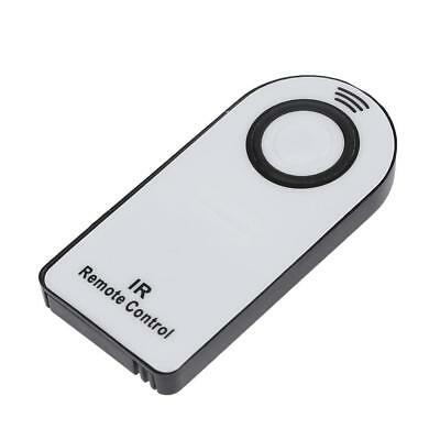 IR Wireless Infrared Shutter Remote Controller for Nikon Canon DSLR Camera NIGH