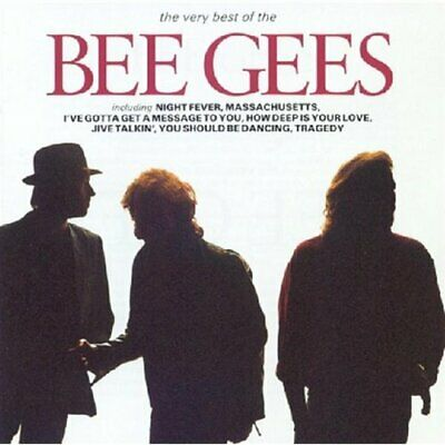 Bee Gees, The - The Very Best Of The Bee Gees - Bee Gees, The CD 0WVG The Cheap