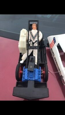 Evel Knievel 1974 Ideal