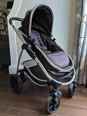 ICandy Strawberry - Awesome Pram in Excellent Condition