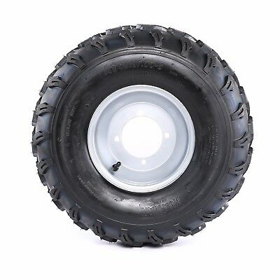 19 X 7 - 8 Inch Wheel Tyre Rim 125/150/200/250CC Quad Bike ATV Buggy 19x7.00-8""