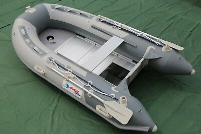 inflatable boats tenders