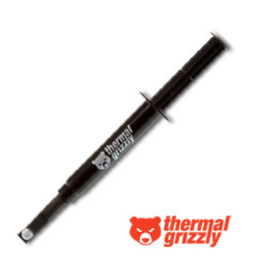 NEW Thermal Grizzly Kryonaut Thermal Grease 1.5ml