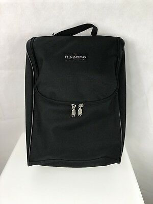 Ricardo Beverly Hills Wine / Champagne Picnic / Travel Bag New Never Used