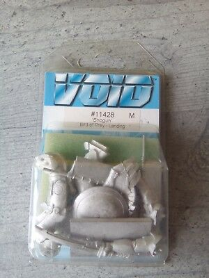 i-kore Void Shogun - Bird of Pray Landing - RARE