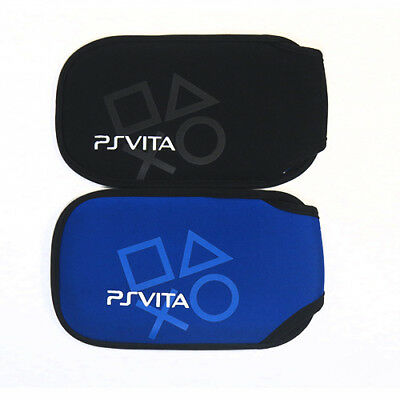 Soft Case Protective Carry Cover Pouch For PS Vita 1000 2000