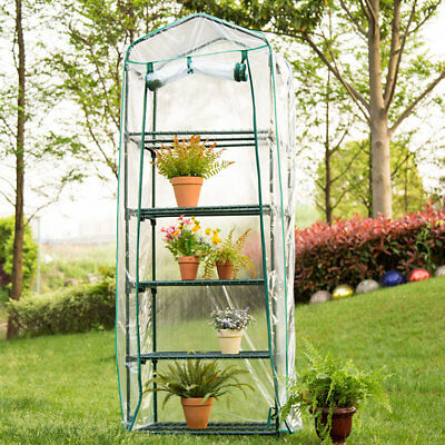 Glitzhome 2.2 Ft. W x 1.6 Ft. D Growing Rack