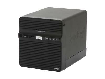 Synology DS409 NAS