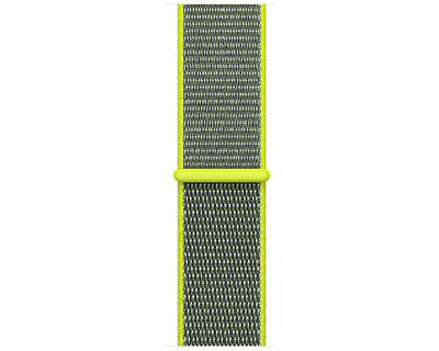 Apple - MQW32ZM/A 38mm Flash Sport Loop