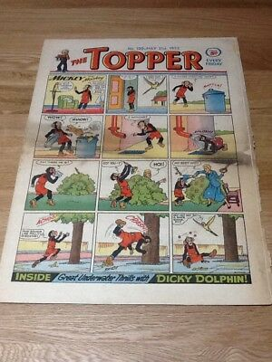 Topper comic dated 21May55 (#120)