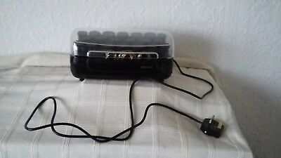 John Lewis Heated Rollers X20 With Pins