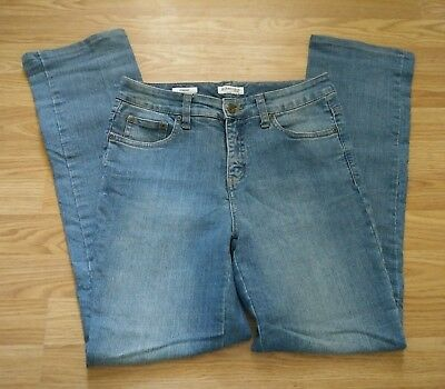 ST. JOHNS BAY Women's Jeans Size 4 Straight