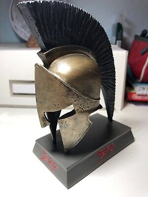 300 Helm*Collector's Edition*Neca 2007*