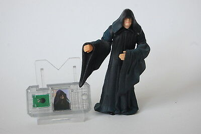 Star Wars Hasbro Episode 1 Darth Sidious und CommTech