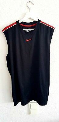 Nike Basketball Trikot Shirt Fitness XL