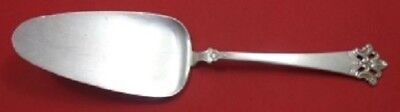 """Anitra By Th. Olsens .830 Silver Pastry Server FHAS 7 3/8"""""""