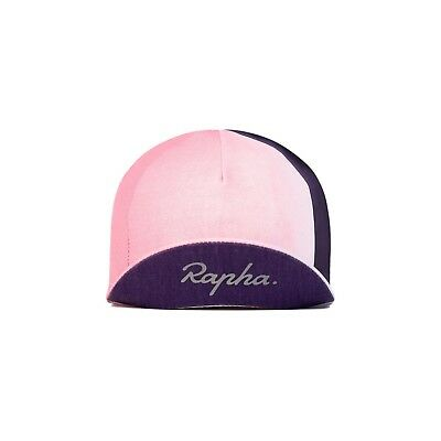 rapha cycling cap Nocturne limited edition reflective logo