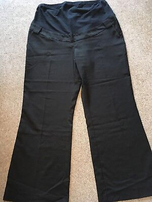 Blooming Marvellous Maternity Trousers Size 18