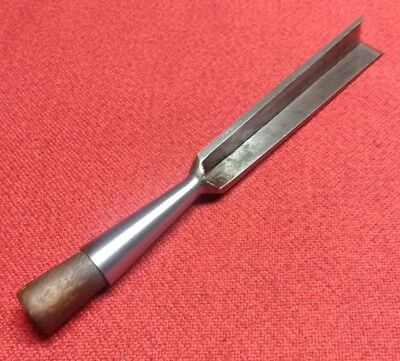 Antique James Swan Corner Chisel High Quality Woodworking Tool