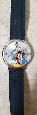 Mickey And Friends Disney Special Edition 70 Years Watch