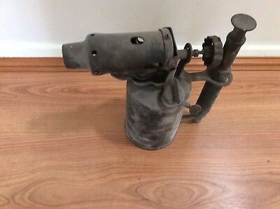 Old Blow Torch