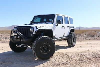 2013 Jeep Wrangler Wrangler Unlimited 2013 Jeep Rubicon Unlimited