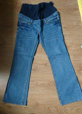 mothercare maternity jeans size 6 short