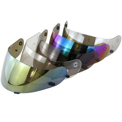 Replacement Motorcycle Visor for HJC HJ-09 CL-15 CL-17 Lens Shield