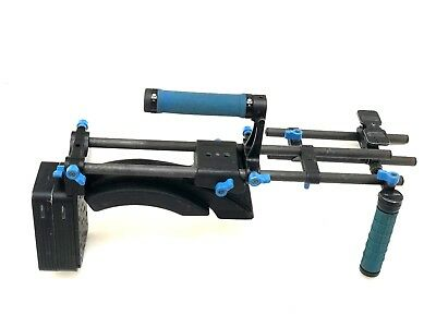 Redrock Micro Shoulder Mount.  Good condition.