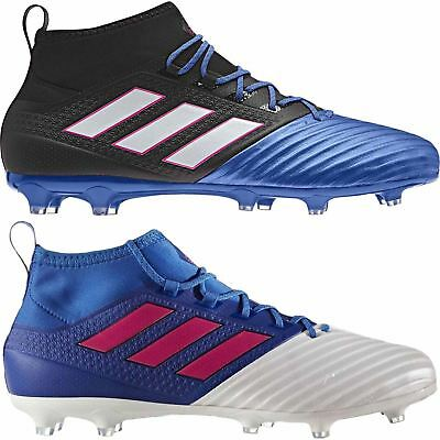 adidas Ace 17.2 Primemesh Mens FG Football Boots~Soccer~RRP £100~SAVE £££'S