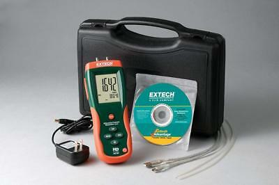 Extech HD700: Differential Pressure Manometer (2psi)