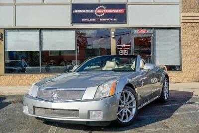 2006 Cadillac XLR  xlr v free shipping warranty 1 owner supercharged finance collector rare clean