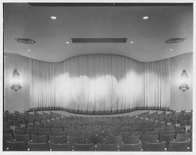 Playhouse,Ponciana Plaza,Palm Beach,Florida,FL,Gottscho-Schleisner,Theater,11