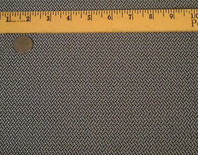 Vintage Radio Speaker Grill Cloth Art Deco –Old Antique Radio Grille Restoration
