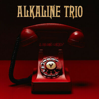 Alkaline Trio - Is This Thing Cursed [New Vinyl]