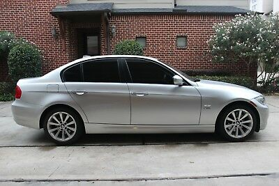 2011 BMW 3-Series 328i xDrive 2011 BMW 3 Series 328i xDrive