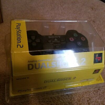 Sony Playstation 2 PS2 DualShock Analog Controller SCPH-10010 U / 97026