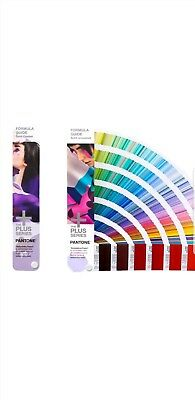Pantone Plus Series GP1601N Uncoated Only Formula Guide