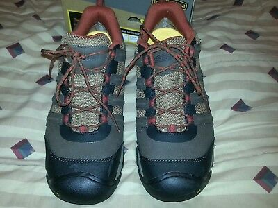 Keen Utility Footwear Steel Toe Work Hiking Shoe Water Proof Size 13EE wide NIB