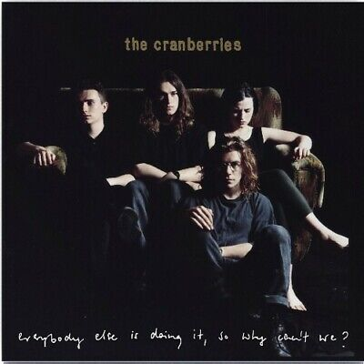 The Cranberries - Everybody Else Is Doing It, So Why Can't We [New Vinyl]