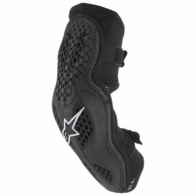 Alpinestars Sequence Elbow Guards Black